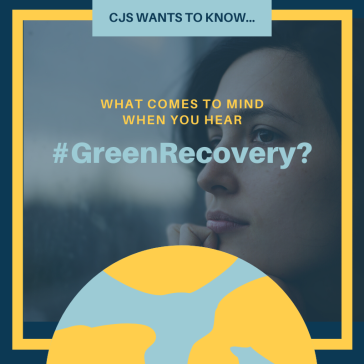Green Recovery 1