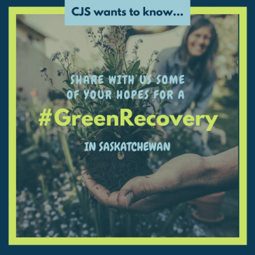 Green Recovery 2